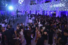 White House Correspondents' Association Dinner Inside the Weekend's Biggest Media and Tech Events White House Correspondents, Event Decor, How To Plan, Party, Peace, Events, Number, Led, Night