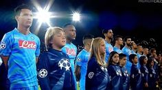 Champions League, riscatto Napoli a 1.16 su Sisal Matchpoint