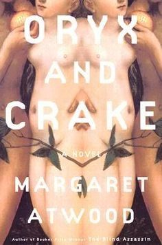 Oryx and Crake - COULD NOT put this book down. Absolutely obsessed with the storyline and setting.