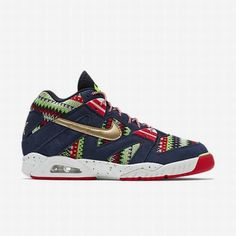 reputable site 15793 14e5c  74.16 nike air tech challenge iii,Nike Mens Dark Obsidian University  Red Flash Lime Metallic Gold Air Tech Challenge III QS Shoe
