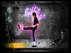 Michael Jackson The Experience Billie Jean