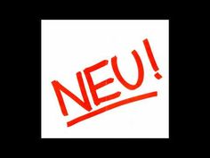 ▶ Neu! - Neu! [Full Album] - YouTube