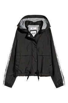 Jachetă de exterior