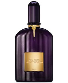 Tom Ford Velvet Orchid Eau de Parfum Spray, 1.7 oz - Shop All Brands - Beauty - Macy's