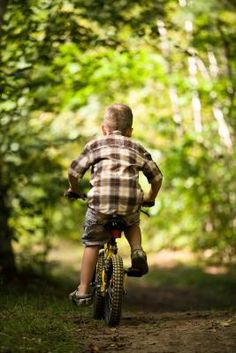 The Best Bikes for Special Needs Kids