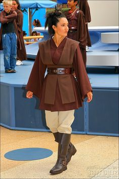 Disney Jedi Costumes | The Jedi Assembly