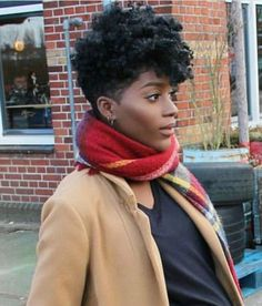 babes hair style ideas ! #naturalhair #natural #teamnatural