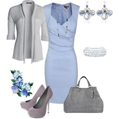 """Ornella"" by verika74 on Polyvore"