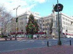 Downtown Lancaster pa