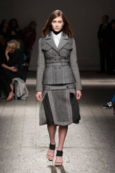 Ports 1961 Fall 2014 Ready-to-Wear Runway - Ports 1961 Ready-to-Wear Collection