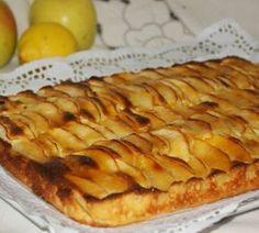 Éxito asegurado! Cocina Tarta de manzana muy fácil con esta receta paso a paso y sorprende a tu familia. Recetas fáciles para cocinar rico y variado con poco dinero.