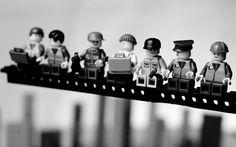 Fonds d'écran Lego : tous les wallpapers Lego