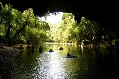 Cave Tubing Belize #adventure #travel #xoBelize