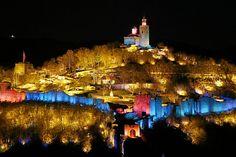 Veliko Tarnovo, an ancient capital of Bulgaria, via Style Maniac