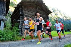 """Zermattt Marathon:  Marathon from St. Niklaus (1116 m) to Riffelberg (2582 m). The course covers 42195 metres and conquers over 1900 metres altitude.For the toughest ones: the """"ultra"""" distance, with additional 3.4 km and 514 m of altitude. Finish on the Gornergrat on 3089 m. Zermatt, Marathon, Distance, Basketball Court, It Is Finished, Events, Running, Cover, Sports"""