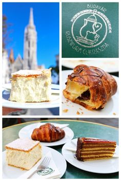 Budapest has AMAZING food. Here are the foods you MUST try in Budapest!! Still dreaming about the Kurtoskalacs!