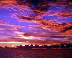 Bora Bora Sunset   Panoramio - Photo of Sunset Cruise Near Bora Bora Hotel