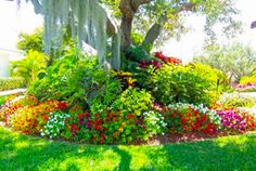 2013 flower garden design trends