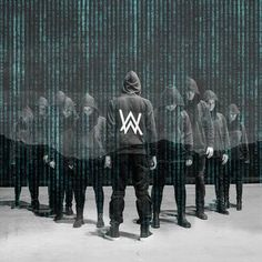 Alan Walker – Alone 2016 FLAC Lossless