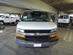 2013 Chevrolet ExpressCargo 2500 2500 3dr Ext Van w/ 1WT Full-Size 3 Doors White for sale in Temecula, CA Source: http://www.usedcarsgroup.com/used-chevrolet-express_cargo-for-sale