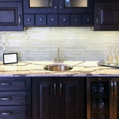 Top 70 Best Home Wet Bar Ideas - Cool Entertaining Space Designs Wet Bar Designs, Basement Bar Designs, Home Bar Designs, Basement Ideas, Basement Bars, Basement Renovations, Home Theater Room Design, Home Theater Rooms, Bar Behind Couch
