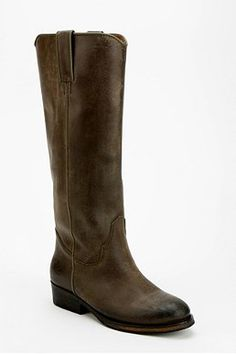 Bronx Tam Mee Leather Boot