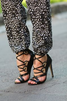 SEXY SANDALS  | @ my sexy shoes2