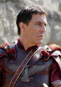 Caesar (Ciarán Hinds) Rome Costume, Ciaran Hinds, Ancient Rome, Drama Movies, Best Actor, A Good Man, Tv Series, Tv Shows, Cinema