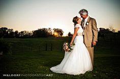 Mr. and Mrs. Merrell