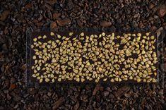 Schokolade mit gewachsene Buchweizen Shops, Buckwheat, Live, Foods, Tents, Retail, Retail Stores