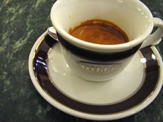 Espresso: It's Just Another Word for Coffee