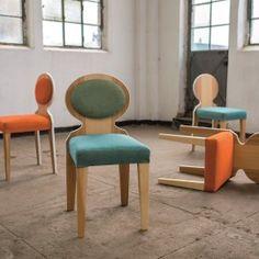 Krzesło Lejdi/Chair Lejdi