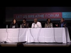 ▶ Let Us Breathe Forum Opening Plenary Live - YouTube
