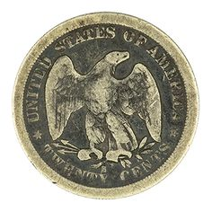 Modern Commemoratives - Liberty Coin & Currency