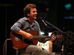 Eddie Aussie tour 2014