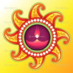 Here we provide you worlds best collection of the Rangoli Designs For Diwali FreehandFor wish your friends and relatives. Its a very special and holy festival which is observed by Hindus, Jains, Sikhs. This day is also call as Deepavali, Diwali, Thee...