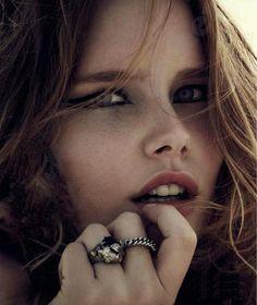 Fashion Obseshion: Shelby Keeton
