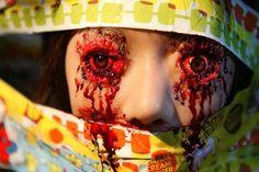 Bloody Reunion... Excellent Korean horror movie!