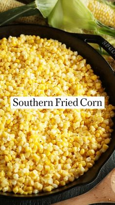 Southern Cooking Recipes, Southern Food, Southern Style, Cooking Ideas, Food Ideas, Corn Recipes, Great Recipes, Dinner Recipes, Favorite Recipes