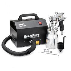 Earlex HV6003PUS HVLP SprayPort #rocklerdreamworkshop