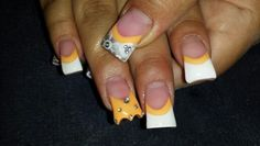 Crown nails
