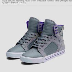 $120.00 supra hightop shoes