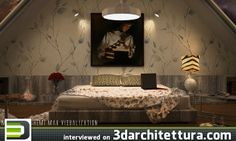 Mohsen Hashemi, 3d, render, interior, 3darchitettura  www.3darchitettura.com/mohsen-hashemi/