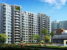 SKA Greenarch is now popular project of residential area of noida extension to combine apartments at one place. It is in given order to executive the multiple units of 2 and 3 BHK apartments near to greater noida west.