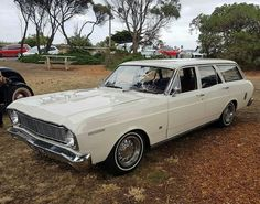 Ford Granada, Aussie Muscle Cars, V8 Supercars, Australian Cars, Ford Falcon, Car Makes, Station Wagon, Cars And Motorcycles, Vintage Cars