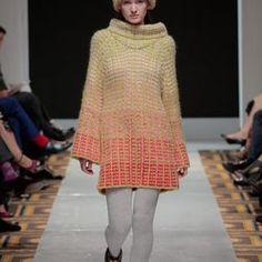 The Future of Fashion: 100+ Photos from Academy of Art University's Graduation Presentation - Racked SF
