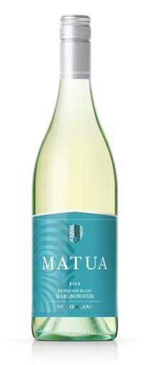 Matua Valley...New Zealand sauvignon blanc......really good!!