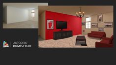 Check out my interiordesign makeover from homestyler for Home style com