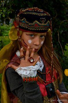 Child Magics