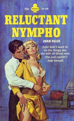 Reluctant Nympho 1968